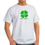 St. Patrick's Day Irish Gear Light T-Shirt