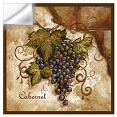 Best Seller Grape Wall Art Wall Decal