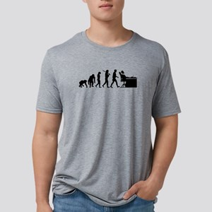 CEO Boss Evolution Mens Tri-blend T-Shirt