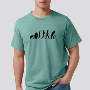 Construction Workers Mens Comfort Color T-Shirts