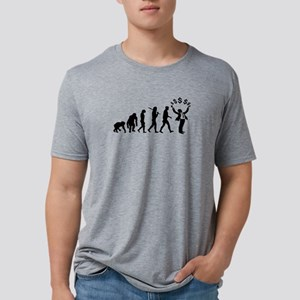 Finance Investing Banking Mens Tri-blend T-Shirts