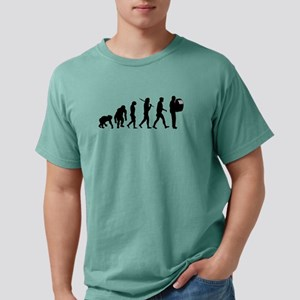 Tire Fitter Mens Comfort Color T-Shirts