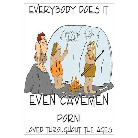 caveman cartoon porn biggest cock in anal