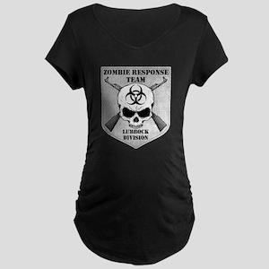 Zombie Response Team: Lubbock Division Maternity D