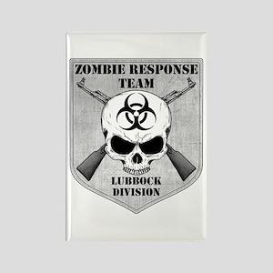 Zombie Response Team: Lubbock Division Rectangle M