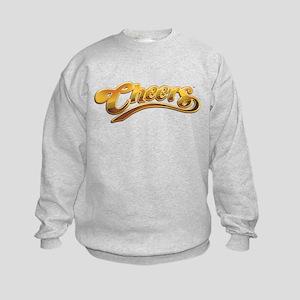 Cheers Logo Kids Sweatshirt
