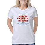 DHS 3a lt Women's Classic T-Shirt