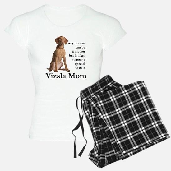 Vizsla Mom Pajamas
