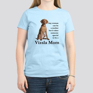 Vizsla Mom T-Shirt