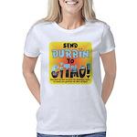 Durbin to GITMO Women's Classic T-Shirt