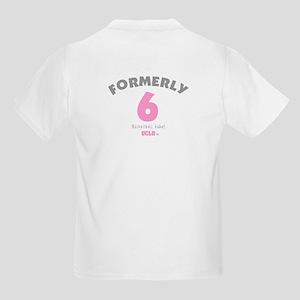 Basketball babe! Kids T-Shirt