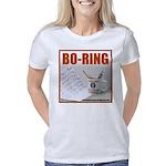 BO-RING Women's Classic T-Shirt