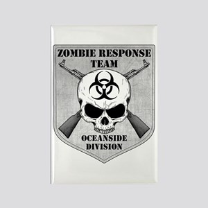 Zombie Response Team: Oceanside Division Rectangle