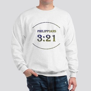 Down Syndrome Sweatshirt