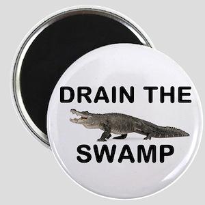 "Drain The Swamp 2.25"" Magnet (10 Pack) Magnet"
