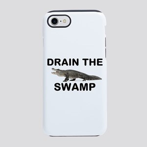 Drain The Swamp Iphone 7 Tough Case
