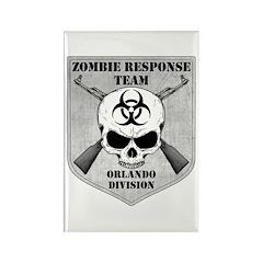 Zombie Response Team: Orlando Division Rectangle M