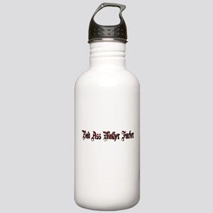 Bad Ass Mother Fucker Stainless Water Bottle 1.0L