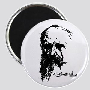Dostoevsky 'Goodies' Magnet