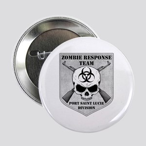 Zombie Response Team: Port Saint Lucie Division 2.