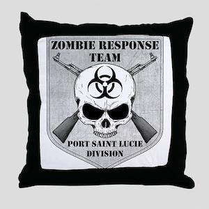 Zombie Response Team: Port Saint Lucie Division Th
