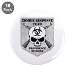 Zombie Response Team: Providence Division 3.5