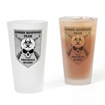 Zombie Response Team: Providence Division Drinking