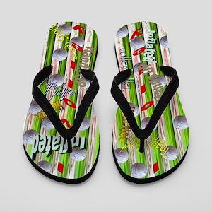 Flip Flops for Everyone ~ Volleyballer