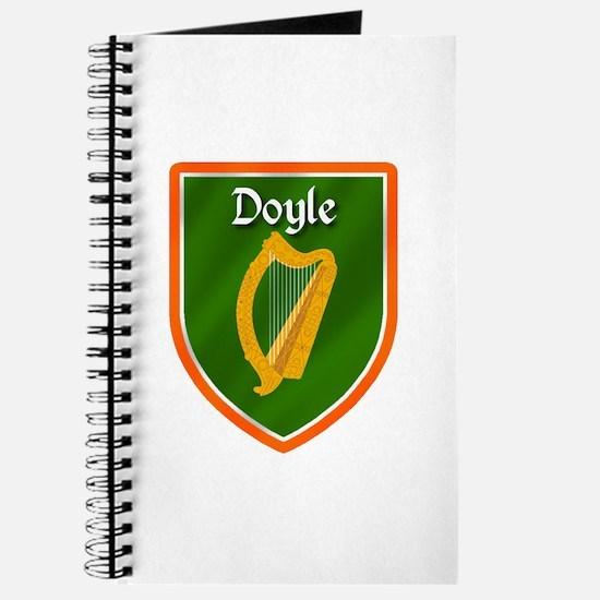 Doyle Family Crest Journal