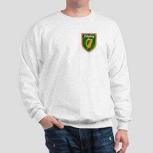 Delaney Family Crest Sweatshirt