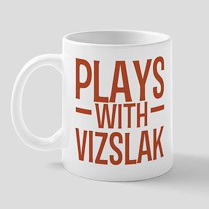 PLAYS Vizslak Mug