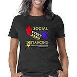 Social Distancing Women's Classic T-Shirt