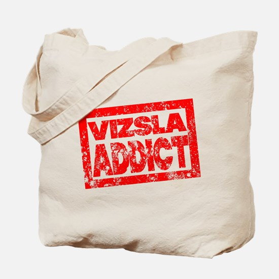 Vizsla ADDICT Tote Bag