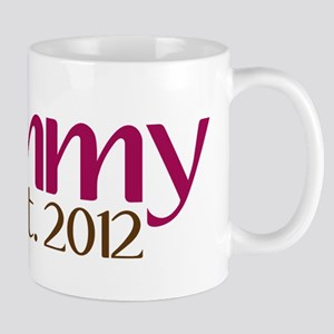 New Mommy 2012 Mug