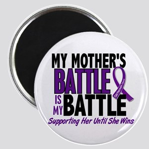 My Battle Too Pancreatic Cancer Magnet