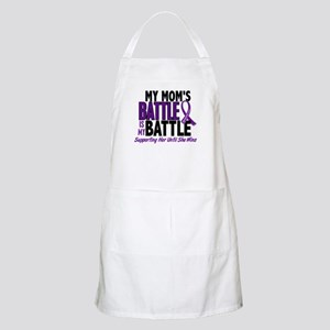 My Battle Too Pancreatic Cancer Apron