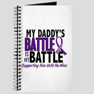 My Battle Too Pancreatic Cancer Journal