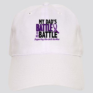 My Battle Too Pancreatic Cancer Cap