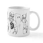 G.i.t.s. Mug Mugs