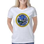 charlotte patch Women's Classic T-Shirt