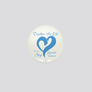 Stop Prostate Cancer Mini Button