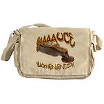 SAAAUCE 1 Messenger Bag