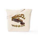 SAAAUCE 1 Tote Bag