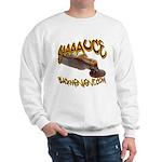 SAAAUCE 1 Sweatshirt