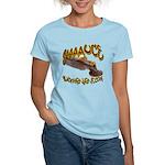 SAAAUCE 1 Women's Light T-Shirt
