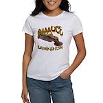 SAAAUCE 1 Women's T-Shirt