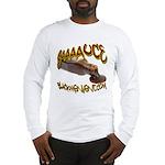 SAAAUCE 1 Long Sleeve T-Shirt