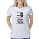 This Is Your Brain Women's Classic T-Shirt