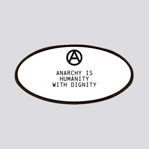 Dignity Patches