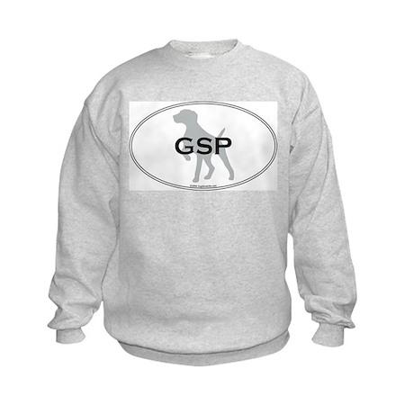 GS Pointer Kids Sweatshirt